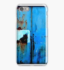 container iPhone Case/Skin