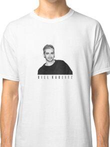 Bill Kaulitz  Classic T-Shirt