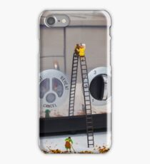 Oh Crumbs iPhone Case/Skin