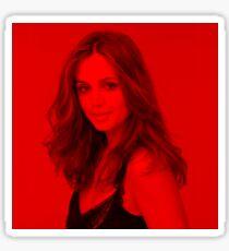 Eliza Dushku - Celebrity (Modeling Pose) Sticker