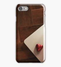 MacBook Luv iPhone Case/Skin