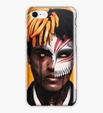 XXXTENTACION / Ichigo Kurosaki / Bleach / Anime / FREE X / Box Design iPhone Case/Skin