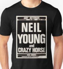 TOUR 2017 NEIL YOUNG Callista 2 Unisex T-Shirt