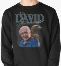Sir David Attenborough Pullover