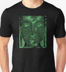 Buddha of Compassion 1 - Design 3 Unisex T-Shirt