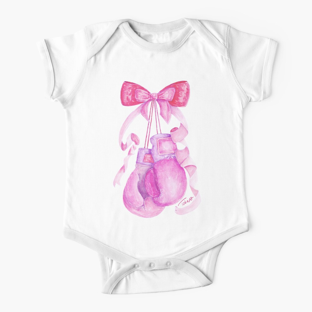 Cute & Strong Baby One-Piece