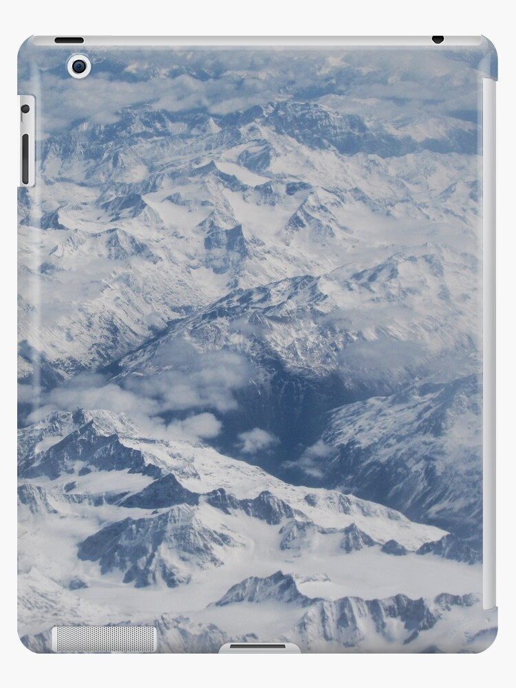 Austrian Alps by Taryn Halterman