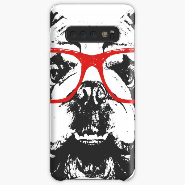 English Bulldog Samsung Galaxy Snap Case