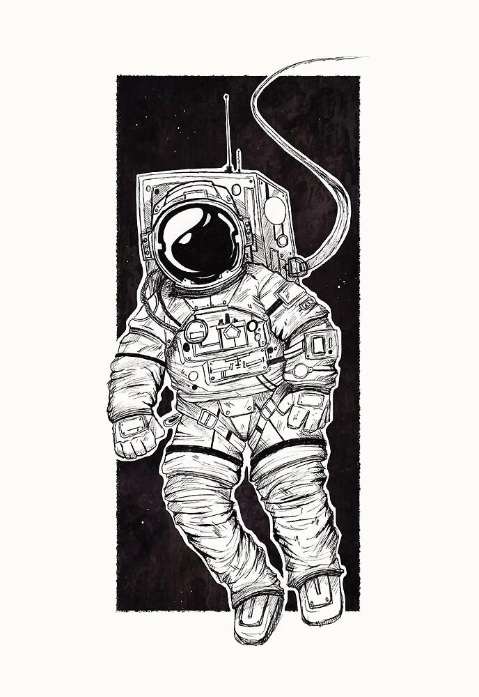 Spacewalk by Kanizo