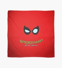 spiderman Scarf