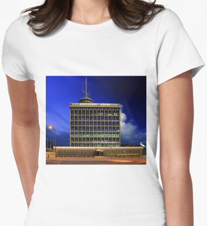 Fremantle Port Authority Building  T-Shirt
