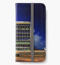 Fremantle Port Authority Building  iPhone Wallet/Case/Skin