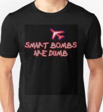 Smart Bombs Unisex T-Shirt