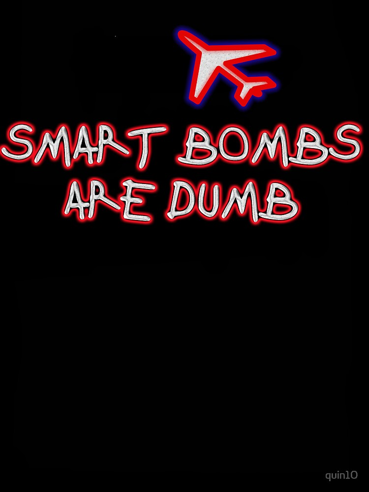 Smart Bombs by quin10
