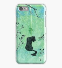 Panther iPhone Case/Skin