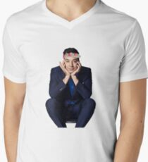 Jimmy with a Flower Crown pt. 2 T-Shirt