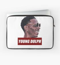 Young dolph Laptop Sleeve