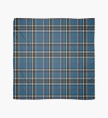 02738 Thomson Dress (Blue) Clan/Family Tartan Scarf