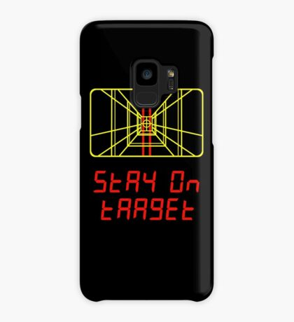 Stay on Target Case/Skin for Samsung Galaxy