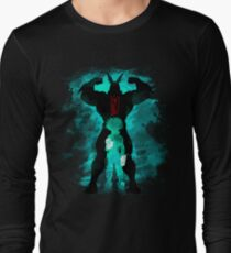 Hero Long Sleeve T-Shirt