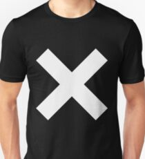 The xx 2 Unisex T-Shirt
