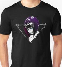 攻殻機動隊 Unisex T-Shirt