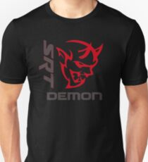 DODGE DEMON LOGO Unisex T-Shirt