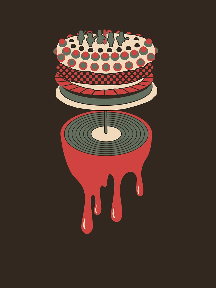 Let It Bleed by retuned