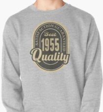 Satisfaction Guaranteed  Best  1955 Quality T-Shirt