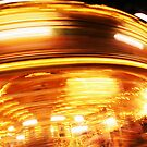 Merry-go-round by fotologic