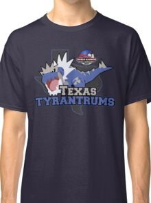 Texas Tyrantrums - March Madness Edition Classic T-Shirt