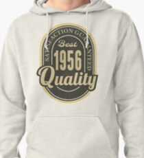 Satisfaction Guaranteed  Best  1956 Quality T-Shirt