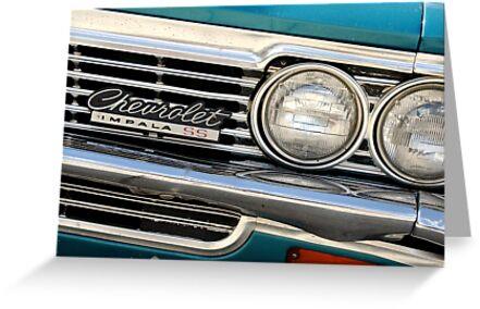 Chevrolet by fotologic