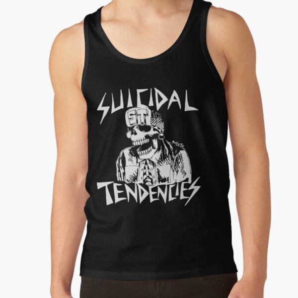 Suicidal tendencies Tank Top