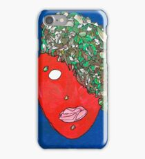 Ava iPhone Case/Skin