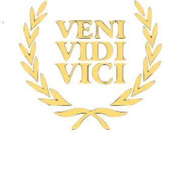 VENI VIDI VICI by SamsonBryant