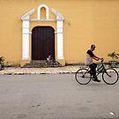 Greetings from Cuba by jo wimbush