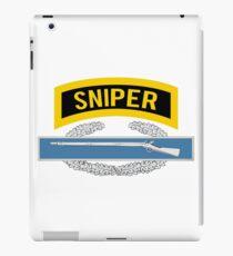 CIB Sniper iPad Case/Skin