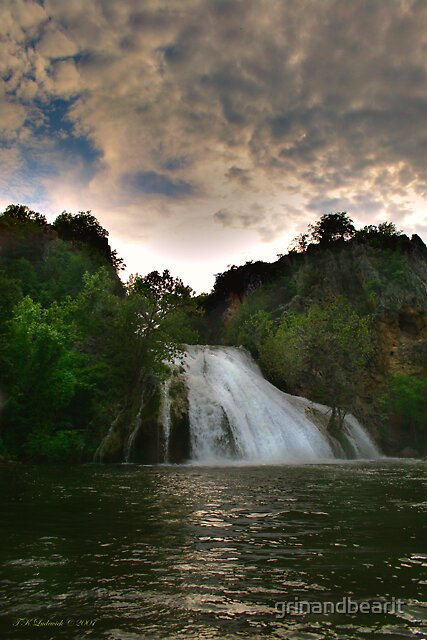 Turner Falls 2 by grinandbearit