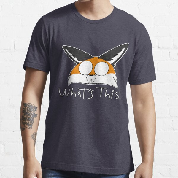 OWO What's This? Essential T-Shirt