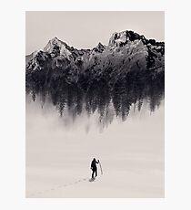 New Adventure Photographic Print