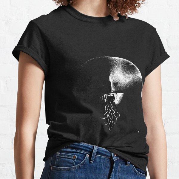 Le poulpe aux possibilités stupéfiantes T-shirt classique