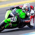 Geoff Cranfield | FX Superbikes | 2014 by Bill Fonseca