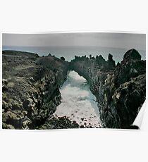 Diablos Bridge Poster