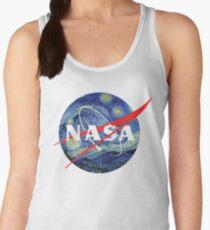 NASA Women's Tank Top