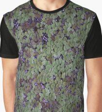 Swampy Graphic T-Shirt
