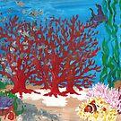Coraline Chorus Line by Quinn Blackburn