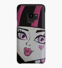 Draculaura Case/Skin for Samsung Galaxy