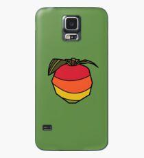 Funda/vinilo para Samsung Galaxy Fruta Wampa