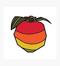 Wampa Fruit Photographic Print